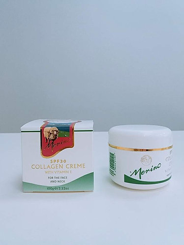 [Merino] Collagen Creme + Vitamin E(100g)