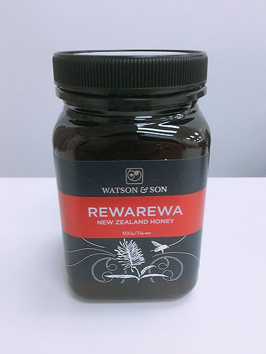 [Watson&Son] Rewarewa Honey(500g)<35,000>