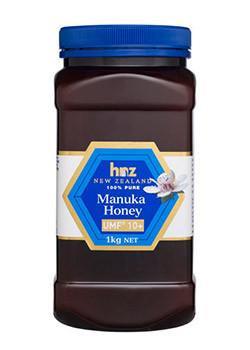 [HNZ] Manuka Honey 마누카꿀 UMF 10+ (250g/500g/1kg) <35,000/65,000/120,000>