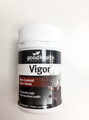 [Good Health] Vigor (50c)