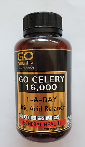 Go Healthy Celery 고헬시 셀러리 16000 120c <32,000>