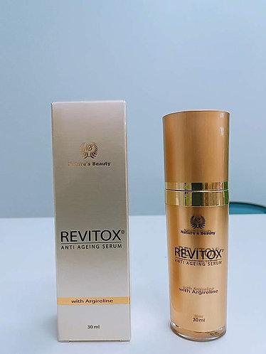 [Nature's Beauty] Revitox Anti Ageing Serum 레비톡스 안티에이징 세럼 (30ml)