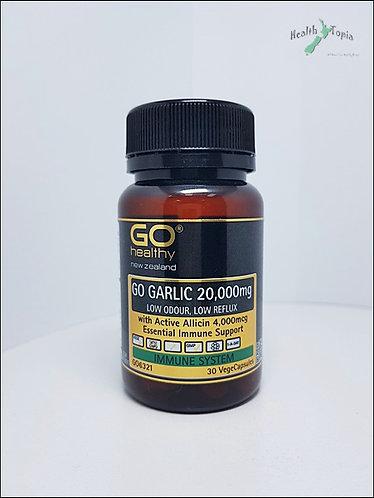 Go Healthy 고헬시 마늘 20000mg 30c <20,000>