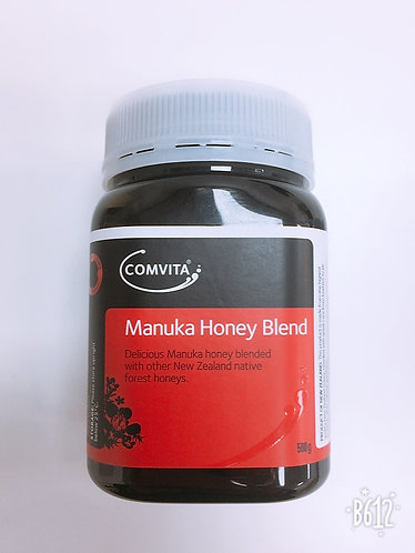 [Comvita] Manuka Honey Blend (500g)