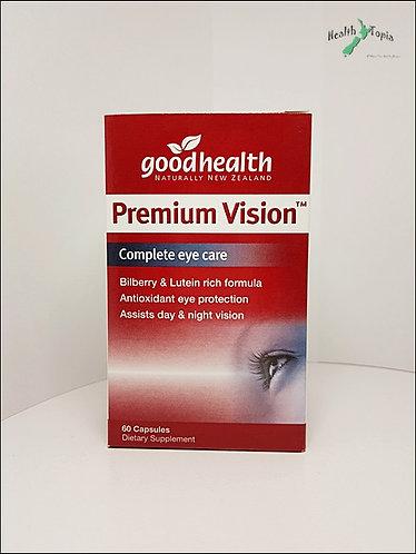 Good Health Premium Vision 굿헬스 프리미엄 비전  60c(40,000)