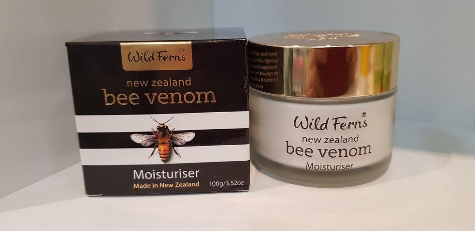 [Parrs] Wild Ferns Bee venom Moisturise 봉독 수분 크림 100g