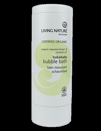 [Kekebaby] Bubble Bath (100ml) 케케베이비 버블 바스
