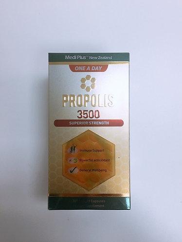 [Medi Plus] Propolis 3500 Flavonoid 105 메디플러스 프로폴리스 365c <95,000>