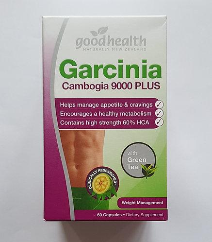 [Good Health] Garcinia 9000 plus 60c 굿헬스 가르시니아<24,000>