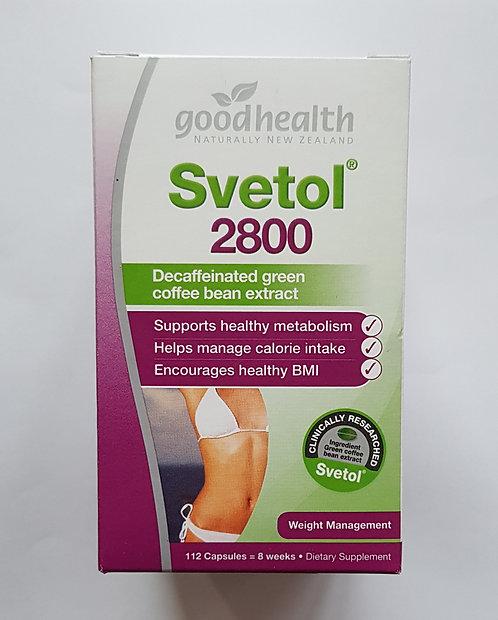 [Good Health] Sveton 2800  112c굿헬스 스베톨<40,000>