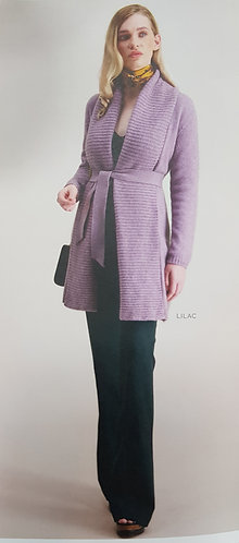 Style 5022 Shawl Cardigan