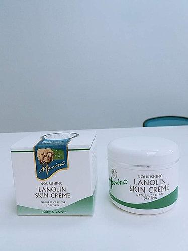 [Merino] Lanolin Skin Creme (100g)