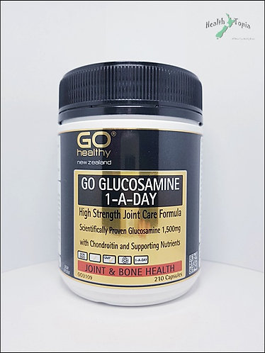 [Go Healthy] Go Glucosamine 1-A-Day 고헬씨 글루코사민 원어데이 210c  <56,000>