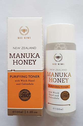 Nature's Beauty Bee kiwi Toner 네이쳐스뷰티 비키위 토너 100ml