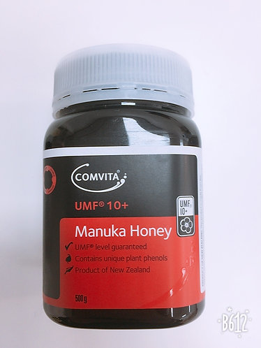 [Comvita] Manuka Honey 10+ (500g)<72,000>