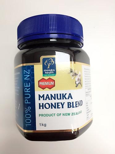 [Manuka Health] Manuka Honey Blend(1kg/500g) - 품절