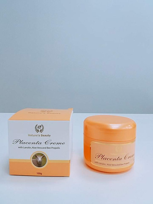 [Nature's Beauty] Placenta Creme (100g)