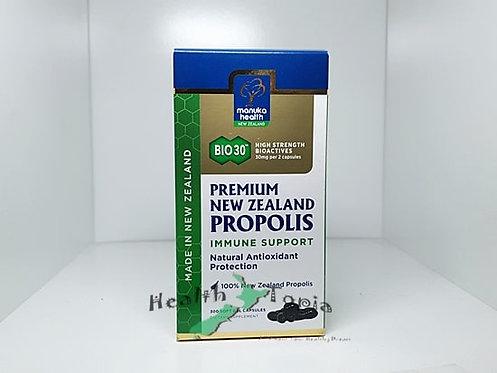 Manuka Health Propolis 마누카헬스 프로폴리스 BIO30 300c <80,000>
