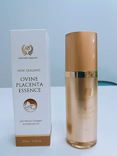 [Nature's Beauty] Ovine Placenta Essence (30ml) 태반 에센스
