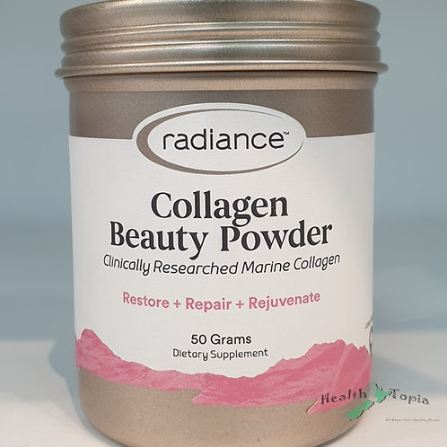 radiance Ccollagen Beauty Power 50g <35,000>