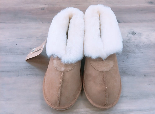 [Shepherd] Hard Sole Slipper