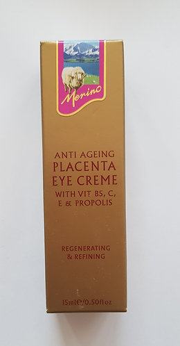 Merino Placenta Antiageing Eyr Creme 메리노 양태반 안티에이징 아이크림 15ml