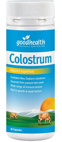Good Health Colostrum Capsule (90c)