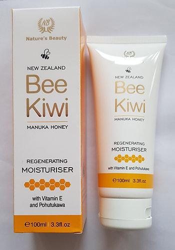 Nature's Beauty Bee kiwi Moisturiser 네이쳐스뷰티 비키위 수분크림 100ml