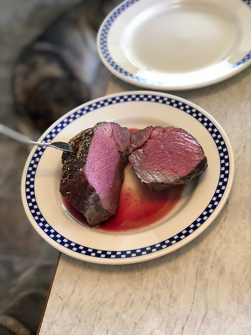 Top Sirloin Roast - price per pound