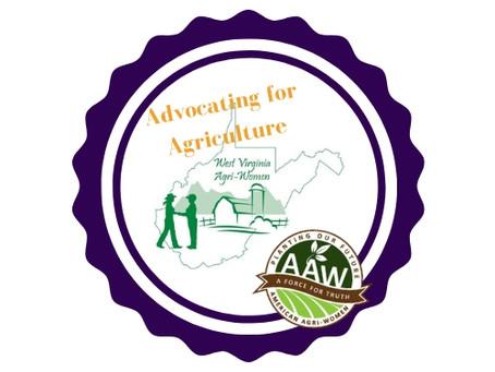 Why I am a WV-Agri Woman