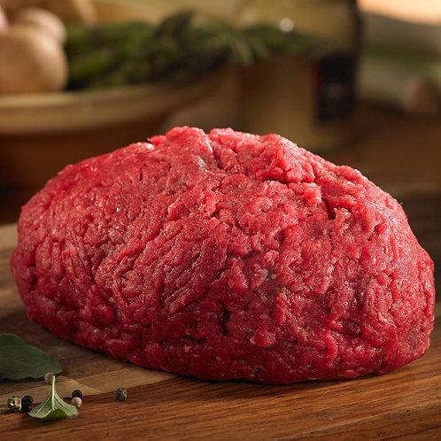 Bison Ground Round - price per pound