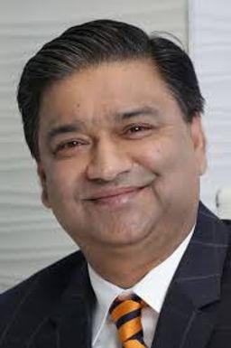 Manish Dhadda