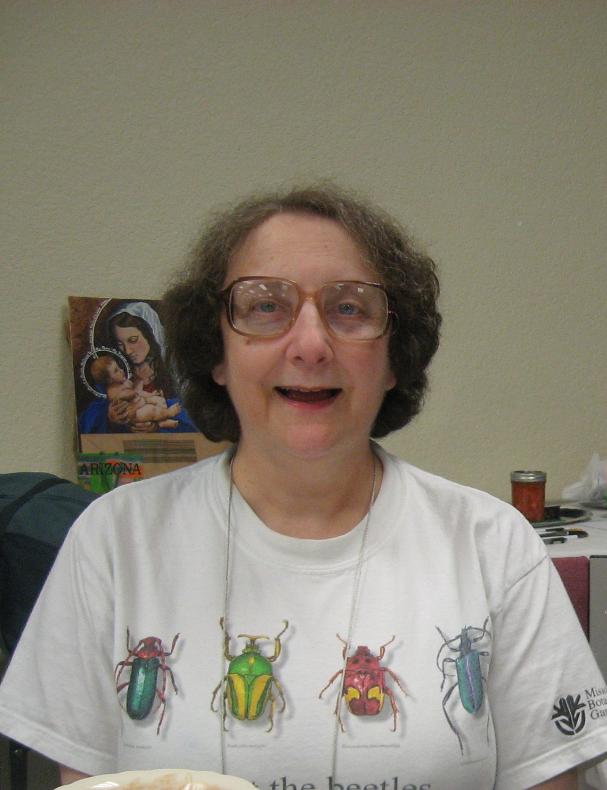 Denise Carpenter- 20 Years