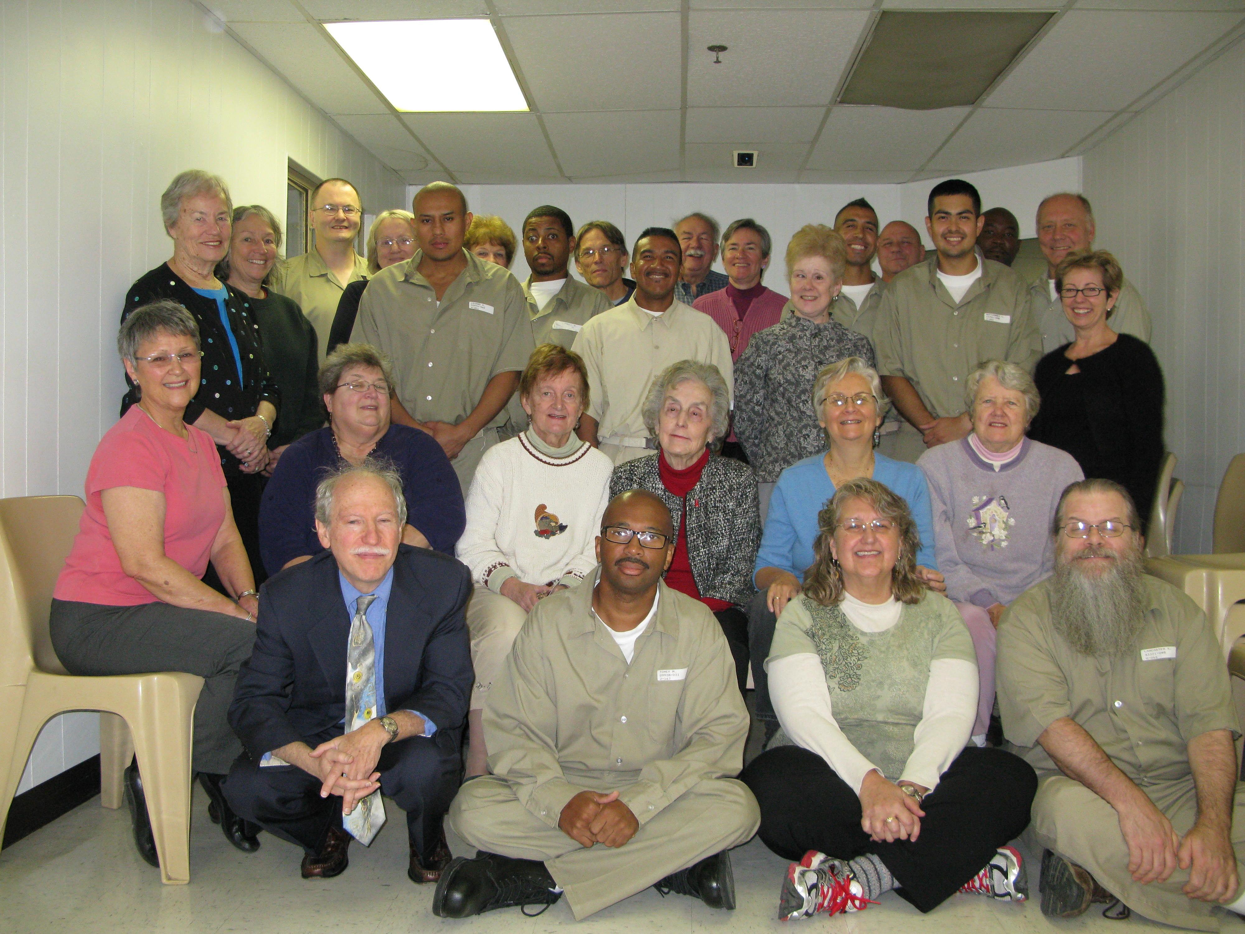 prisoner ation and support 2011 conference usp leavenworth ks