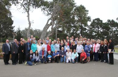 2016 Conference Prison Photo Visitors &