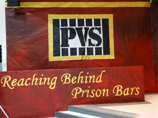 PVS Prisoner Art