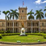 Does the Kingdom of Hawaii still exist?