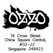◇INNOCENT&CORE◇シンガポール国内での販売を開始いたしました。