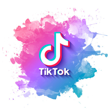 TURN YOUR ATTENTION TO TIKTOK