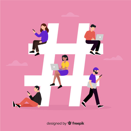 8 Things to Remember When Using #Hashtags on Instagram!