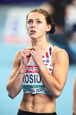 Semi Final 60m Women