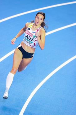 400m Women