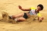Final Long Jump Women