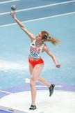 Pentathlon Shot Put Women