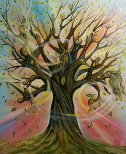 """""""One Tree, One Life, and One Love"""""""