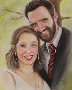 Andrea & Aaron