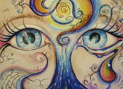 """""""Thru Kayla's Eyes"""""""