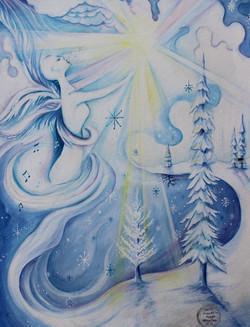 """""""Winter Waltz"""""""
