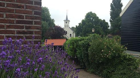 Landelijke Tour boven Amsterdam - WeRen