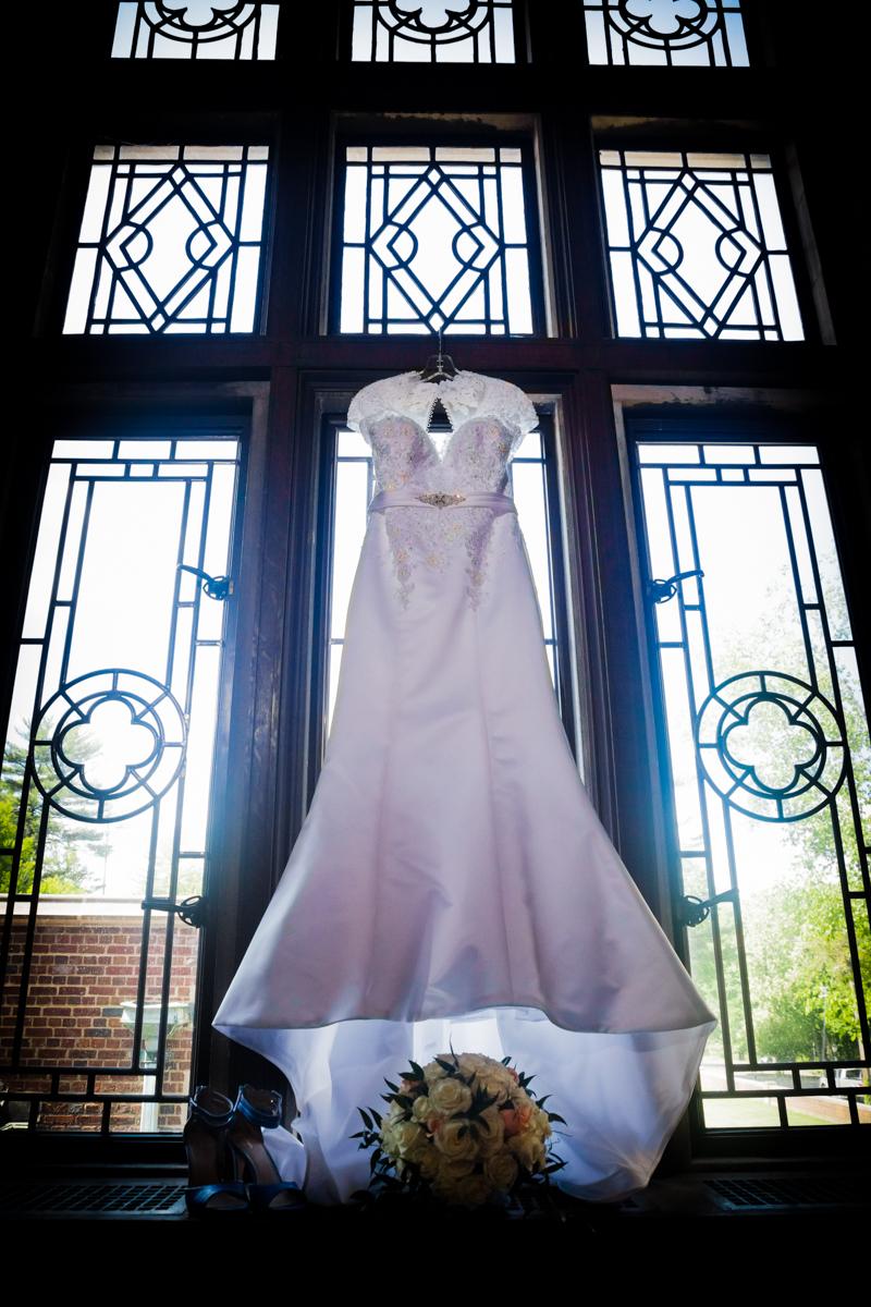 Sean & Martha Wedding